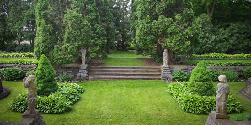 Landscaping Services Minneapolis Minnesota